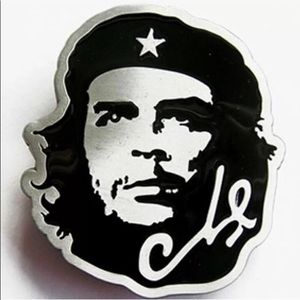 Other - Belt Buckle Che Guevara